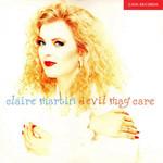 Claire Martin, Devil May Care