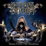 Astral Doors, Notes from the Shadows
