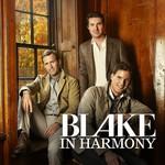 Blake, In Harmony
