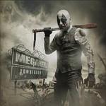 Megaherz, Zombieland