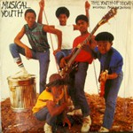 Musical Youth, The Youth Of Today