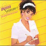 Donna Summer, She Works Hard for the Money mp3