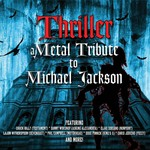 Various Artists, Thriller: A Metal Tribute to Michael Jackson mp3