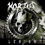 Korzus, Legion