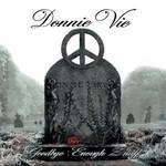 Donnie Vie, Goodbye: Enough Z'nuff