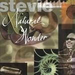 Stevie Wonder, Natural Wonder