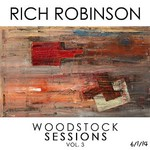 Rich Robinson, Woodstock Sessions Vol. 3