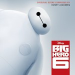 Henry Jackman, Big Hero 6