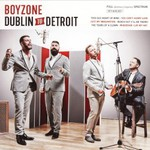 Boyzone, Dublin To Detroit