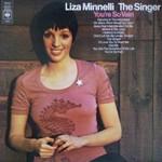 Liza Minnelli, The Singer