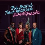 The Brand New Heavies, Sweet Freaks