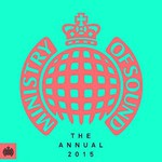 Various Artists, The Annual 2015 - Ministry of Sound