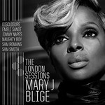 Mary J. Blige, The London Sessions