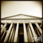 [gaeleri], Gates Of Rome