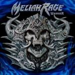 Meliah Rage, Warrior