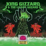 King Gizzard & the Lizard Wizard, I'm In Your Mind Fuzz