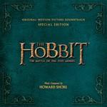 Howard Shore, The Hobbit: The Battle of the Five Armies