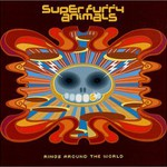 Super Furry Animals, Rings Around the World