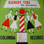 The Chordettes, Harmony Time