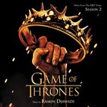 Ramin Djawadi, Game Of Thrones: Season 2