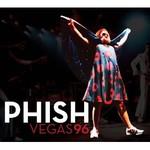 Phish, Vegas 96