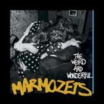 Marmozets, The Weird And Wonderful Marmozets