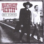 Montgomery Gentry, My Town