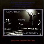 Radio Heart, Radio Heart feat. Gary Numan