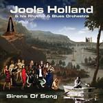 Jools Holland & His Rhythm & Blues Orchestra, Sirens Of Song