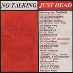 The Heads, No Talking Just Head