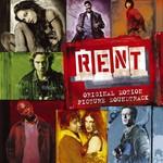 Jonathan Larson, Rent (Original Motion Picture Soundtrack)