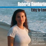 Roberta Gambarini, Easy to Love