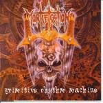 Mortification, Primitive Rhythm Machine