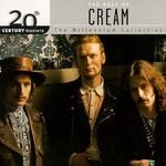 Cream, 20th Century Masters - The Millennium Collection: The Best of Cream