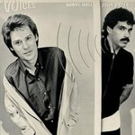 Hall & Oates, Voices