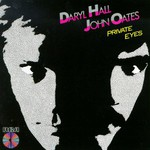 Hall & Oates, Private Eyes