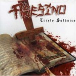 Asesino, Cristo Satanico