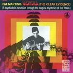 Pat Martino, Baiyina (The Clear Evidence) mp3