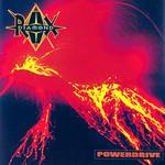 Rox Diamond, Powerdrive
