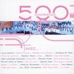 Various Artists, 500 choristes avec... mp3