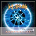 Def Leppard, Adrenalize (Deluxe Edition) mp3
