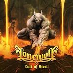 Lonewolf, Cult Of Steel