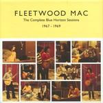 Fleetwood Mac, The Complete Blue Horizon Sessions: 1967-1969