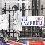 Ali Campbell, Great British Songs