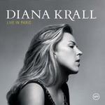 Diana Krall, Live in Paris