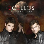 2Cellos, Celloverse mp3