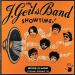The J. Geils Band, Showtime!