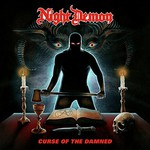 Night Demon, Curse of the Damned