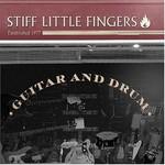Stiff Little Fingers, Guitar and Drum