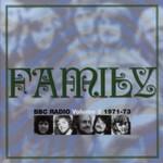 Family, BBC Radio Volume 2: 1971-73